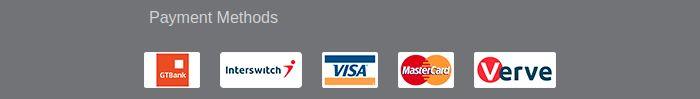 Banking information